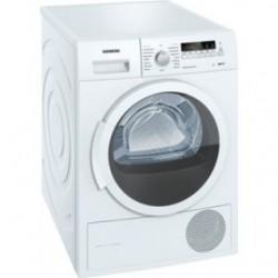 Moser-Konzept, Siemens Waschturm Waschmaschine WM14K29A + Wärmepumpentrockner WT46W271 inkl. gratis Zwischenbausatz WZ2013