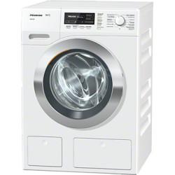 Moser-Konzept, Miele Waschturm Waschmaschine WKG 100-30 CH + Wärmepumpentrockner TKG 600-50 CH s inkl. gratis Zwischenbausatz