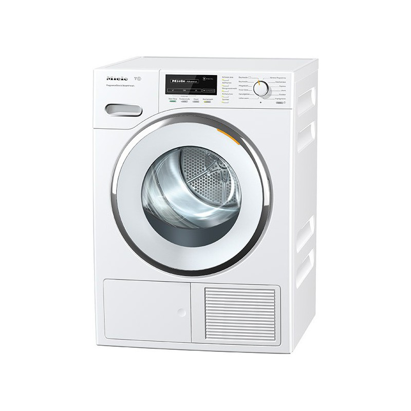 moser konzept miele waschturm waschmaschine wmc 120 wcs. Black Bedroom Furniture Sets. Home Design Ideas