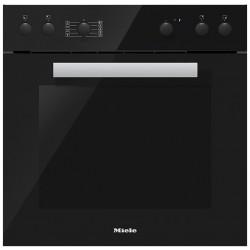 Moser-Konzept, Miele Herdset Herd H 2260-60 E + Glaskeramik-Kochfeld KM 6012