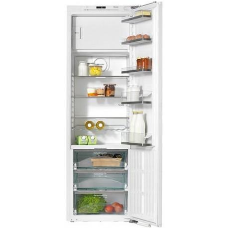 Moser-Konzept, Miele Kühlschrank K 37683 iDF, Einbau, vollintegrierbar, mit Gefrierteil, PerfectFreshPro, TouchControl, A+++