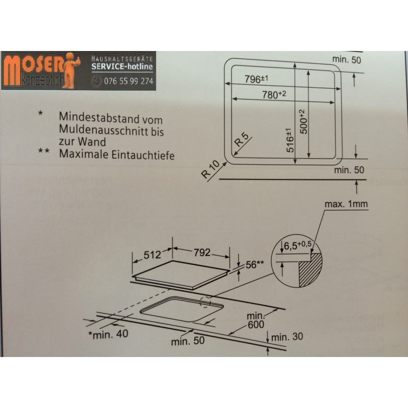 hergestellt siemens einbau induktions kochfeld glaskeramik eh801fm17e iq100 80 cm. Black Bedroom Furniture Sets. Home Design Ideas