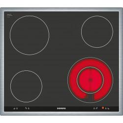 Kochfeld EA645GF17C iQ300, 60 cm, Glaskeramik, Flachrahmen-Design, Hersteller Siemens,