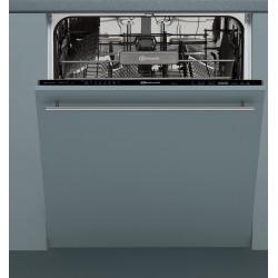 Geschirrspüler- Bauknecht Einbau - 60 cm, vollintegrierbar GSX 5974, A++