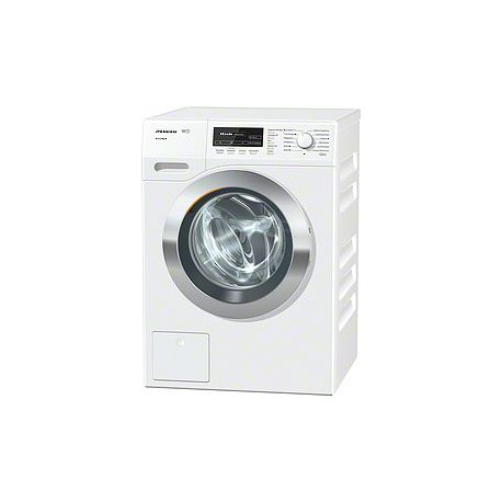 hersteller miele waschmaschine wkf 130 wps chromeedition 8kg a moser konzept. Black Bedroom Furniture Sets. Home Design Ideas