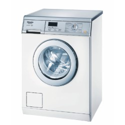 Hersteller Miele - Miele Mehrfamilienhaus Waschmaschine PW 5070 7kg, A+++, 1400 Schleudertouren