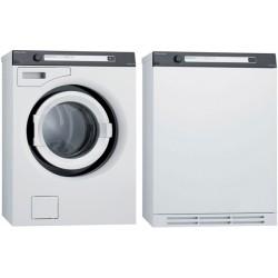 Mehrfamiienwaschturm Electrolux WASL3M102 Waschmaschine und TWSL3M101 Wäschetrockner