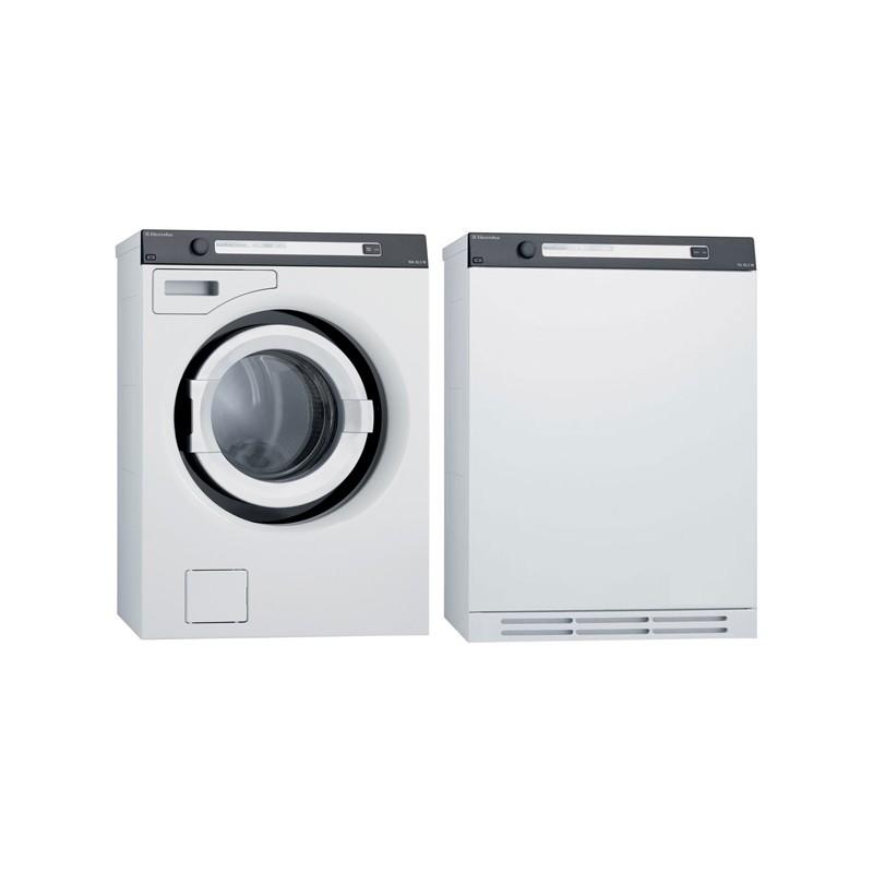 mehrfamilienwaschturm electrolux wasl3m102 waschmaschine. Black Bedroom Furniture Sets. Home Design Ideas