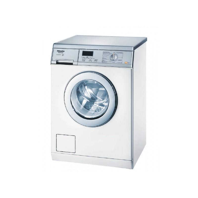 marke miele miele professionelle waschmaschine f r. Black Bedroom Furniture Sets. Home Design Ideas