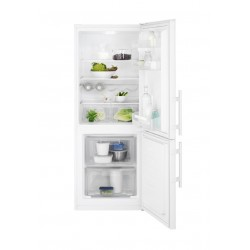 Haushaltsgerät Electrolux Kühl-Gefrier-Kombination SB225, freistehend, weiss, 225 l, A++