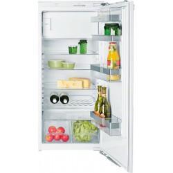 Miele, Einbau, Kühlschrank K 5106 iF-7,vollintegrierbar, 55cm, Einbauhöhe 127cm, mit Gefrierteil,A+++