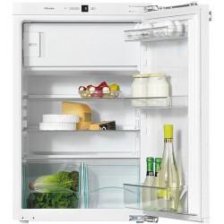 Einbaukühlschrank Miele K 32242 iF, A ++, vollintegrierbar, EU-Norm, Einbauhöhe 874-890 mm