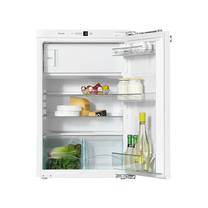 Einbaukuhlschrank miele k 32242 if a vollintegrierbar for Miele einbaukühlschrank