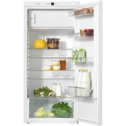 Einbaukühlschrank, vollintegrierbar, Miele K 34142 iF,A ++, EU-Norm, Einbaumasse 1220-1236 mm