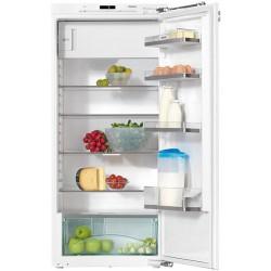 Miele Einbaukühlschrank K 34442 iF, A ++, vollintegrierbar, EU-Norm, Einbaumass Höhe 1220-1236 mm