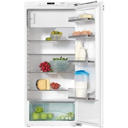 Topten - Miele Einbaukühlschrank K 34443 iF, A +++ , vollintegrierbar, EU-Norm, Einbauhöhe 1220-1236 mm