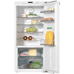 Miele Einbau Kühlschrank K 34472 iD, A ++ ,vollintegrierbar, EU-Norm, Einbaumasse 1220-1236 mm