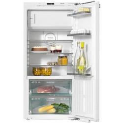 Miele vollintegrierbar, Einbaugerät, Kühlschrank K 34482 iDF, A ++, EU-Norm, Einbauhöhe 1220-1236 mm