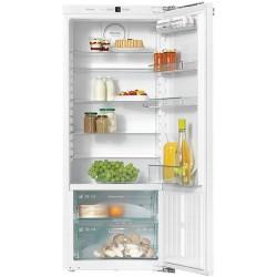 Einbau - Miele - Kühlschrank K 35272 iD, A ++, vollintegrierbar, EU-NORM 60cm, Einbauhöhe 1397-1413 mm