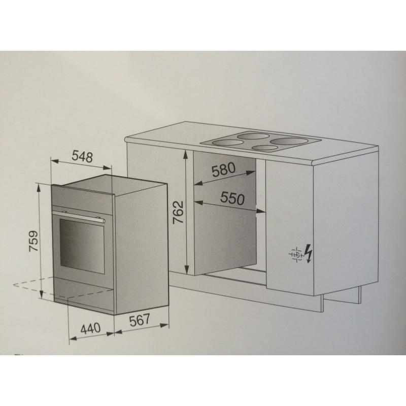 Electrolux EBGL4CN