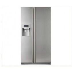 Food-Center Samsung RS 7568 THCSR Edelstahl Look - Eis und Wasserspender