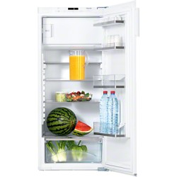 Miele Einbau-Kühlschrank K 34543-55 EF - 219 Liter - Höhe 1268 mm - CH-Norm - 55cm - A+++