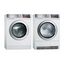Electrolux Waschturm Waschmaschine WASL6E202 + Wärmepumpentrockner TWSL6E202