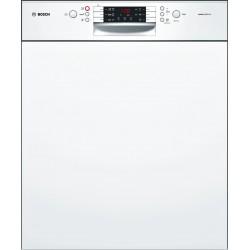 Bosch SMI46IW00H Geschirrspüler Weiss - Integrierbar - EU Norm - 60cm - Einbau