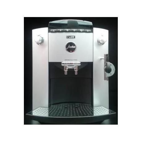 occasion kaffeevollautomat jura impressa f 505 moser konzept. Black Bedroom Furniture Sets. Home Design Ideas