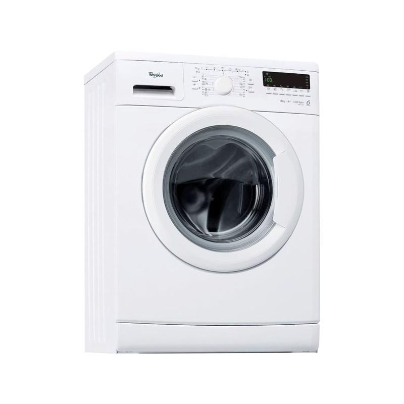 whirlpool aws 6126 waschmaschine 6kg a 1200 u min moser konzept. Black Bedroom Furniture Sets. Home Design Ideas