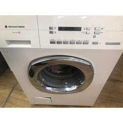 Schulthess Spirit topLine 7510 Mehrfamilienhaus Waschmaschine