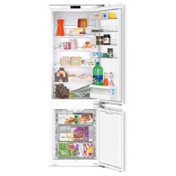 SIBIR Classic 13502 Swiss Einbaukühlschrank, integriert, SwissNorm