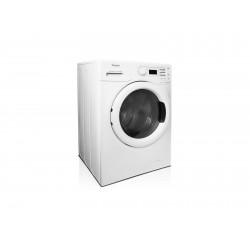 Mehrfamilienhaus Waschmaschine WHIRLPOOL AWG 1212 PRO (12 kg, 1200 U/Min., Weiss)