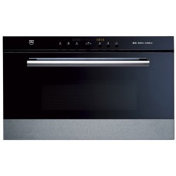 V-ZUG Miwell-Combi ChromeClass Backofen / Microwelle CH-Norm 55cm