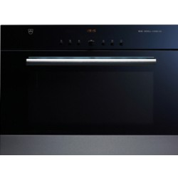 V-ZUG Miwell-Combi XSL ChromeClass Backofen / Microwelle CH-Norm 60cm