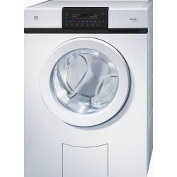 V-ZUG Adora S Nero Einfamilienhaus Waschmaschine