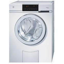 V-ZUG Adora SL Chrome Einfamilienhaus Waschmaschine