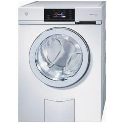 V-ZUG Adora SLQ-WP Chrome Einfamilienhaus Waschmaschine