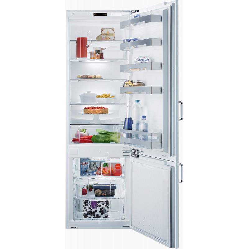 getrennte temperaturregelung kühlschrank