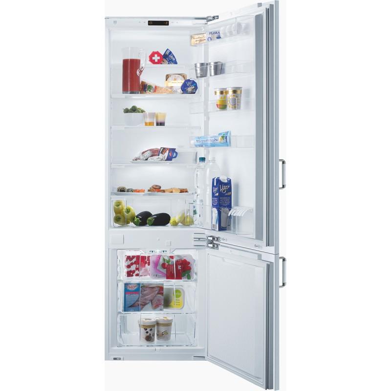 ZUG Prestige eco Kühlschrank mit separatem Gefrierfach CH-Norm 55cm