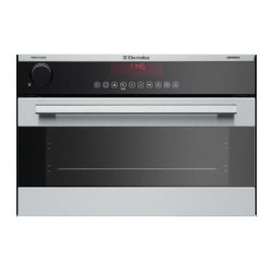 ELECTROLUX EBCGL7CN Chrom Solo Steam Compact CH-Norm 55cm