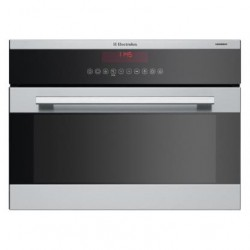 ELECTROLUX EB4GL90CN Backofen – Mikrowelle Compact 45 60cm Chrom