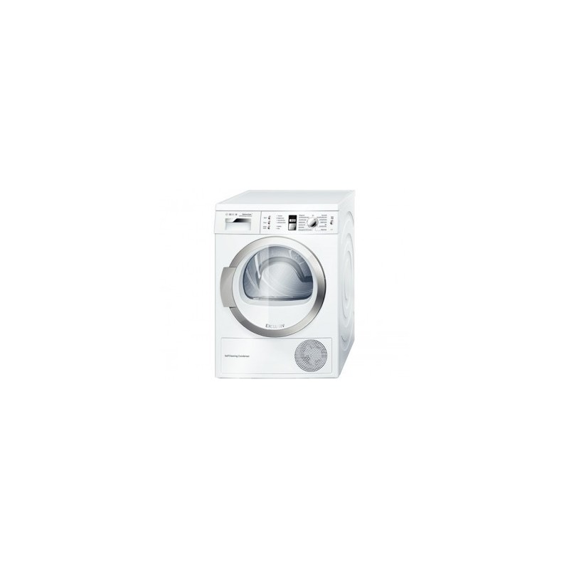 bosch waschturm waschmaschine wae 283 sl. Black Bedroom Furniture Sets. Home Design Ideas