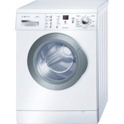 Bosch Waschturm, Waschmaschine WAE 283 SL, Wärmepumpentrockner WTW86392 inkl. Gratis Verbindungsabausatz.