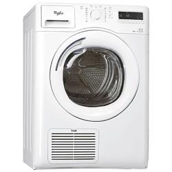 Whirlpool Waschturm Waschmaschine WAC 8643 + Wärmepumpentrockner AZA-HP 8644 Artikelnr.: 4724