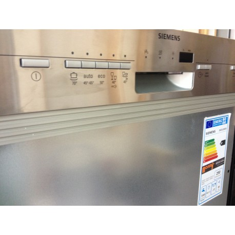 Siemens Einbau Geschirrspuler Sn55l500eu Moser Konzept