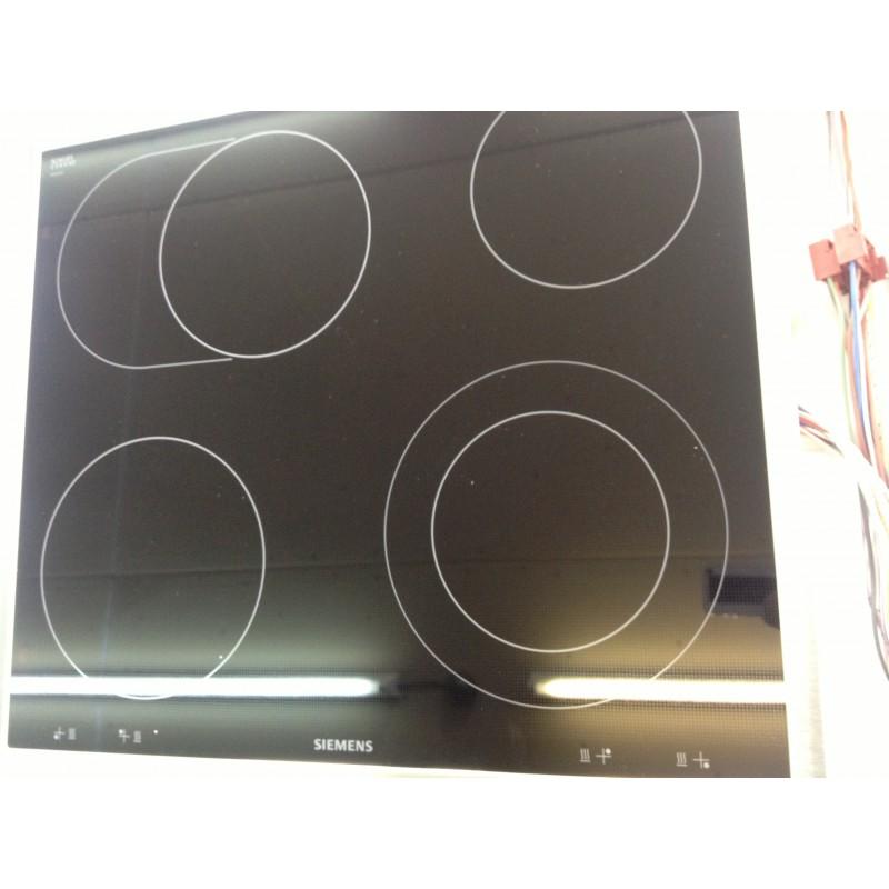 neu siemens einbau herd siemens glaskeramik euro norm. Black Bedroom Furniture Sets. Home Design Ideas