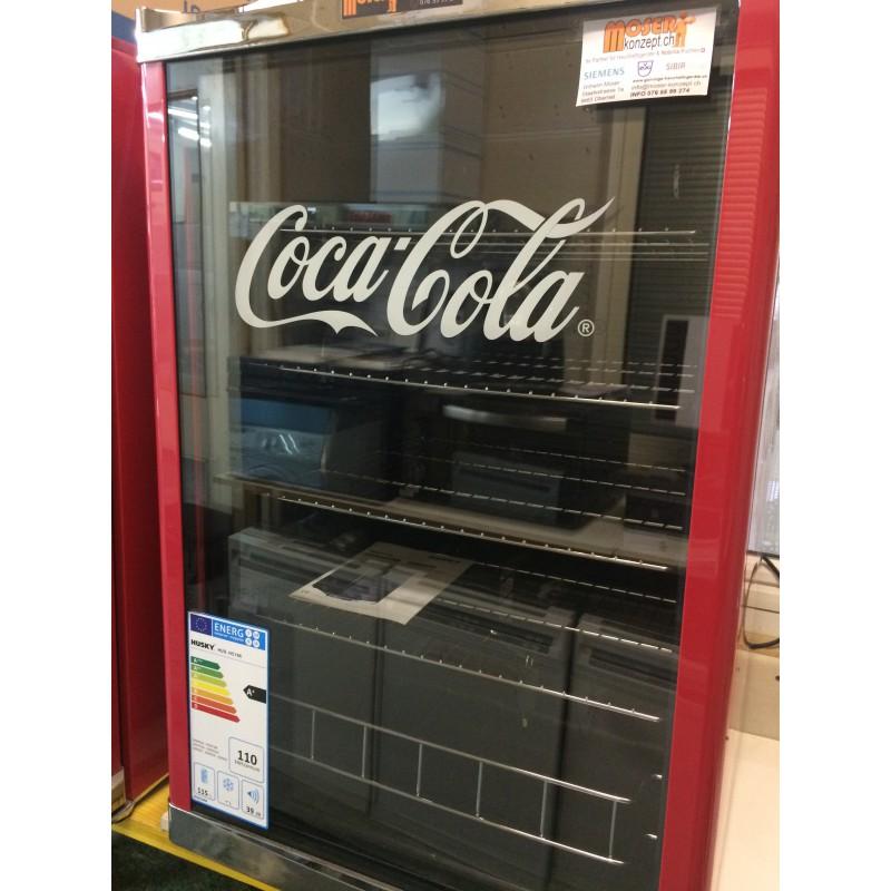HIT !!! Coca Cola Getränkekühlschrank Neu !!! - MOSER-konzept