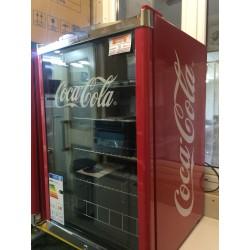 HIT !!! Coca Cola Getränkekühlschrank Neu !!!