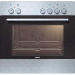 Siemens Einbauherd-Set EQ 231 EK 01 60 cm, Edelstahl,